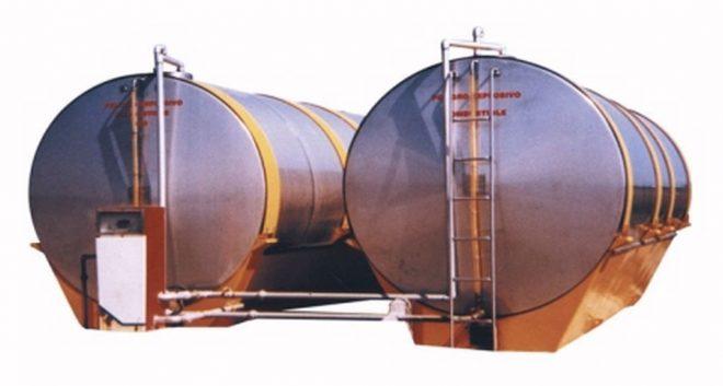 Tanques para combustibles 1