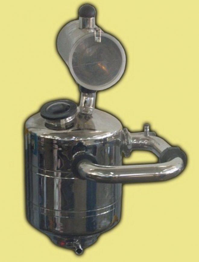 accesorios para ordeñadoras
