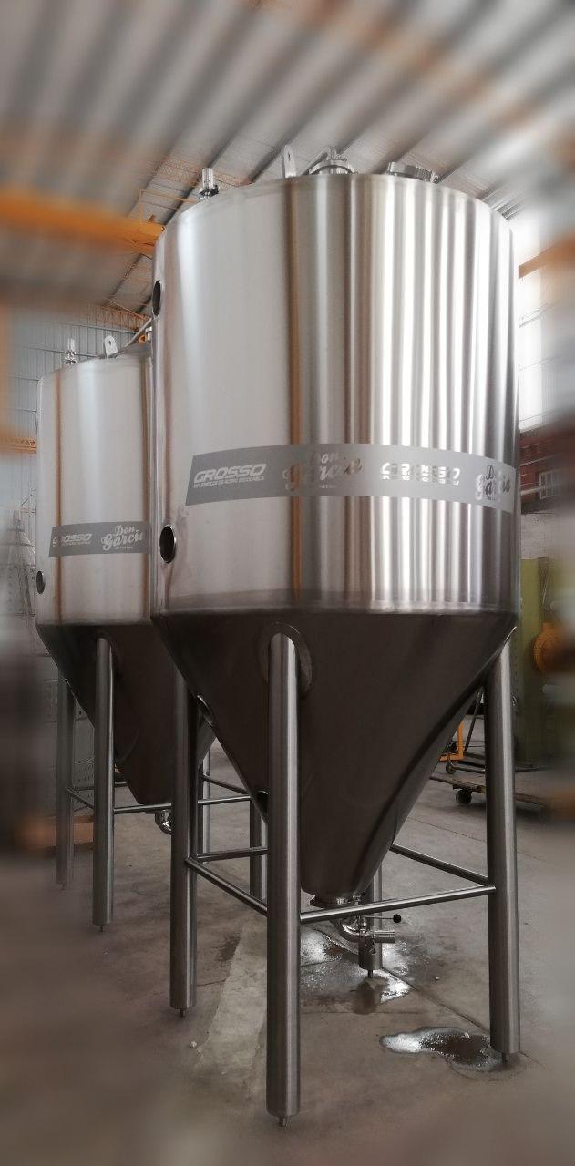 Fermentador de cerveza unitanque con carbonatador isobarico- (1)